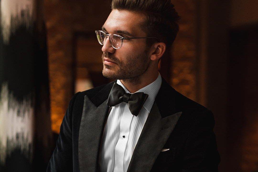 Black Tie aprangos kodas
