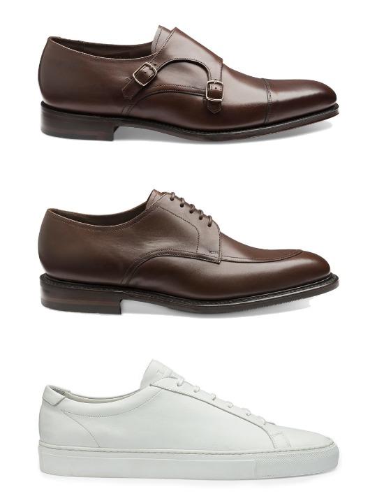 Business casual batai ir bateliai