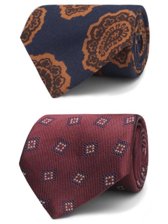 Smart Casual kaklaraiščiai