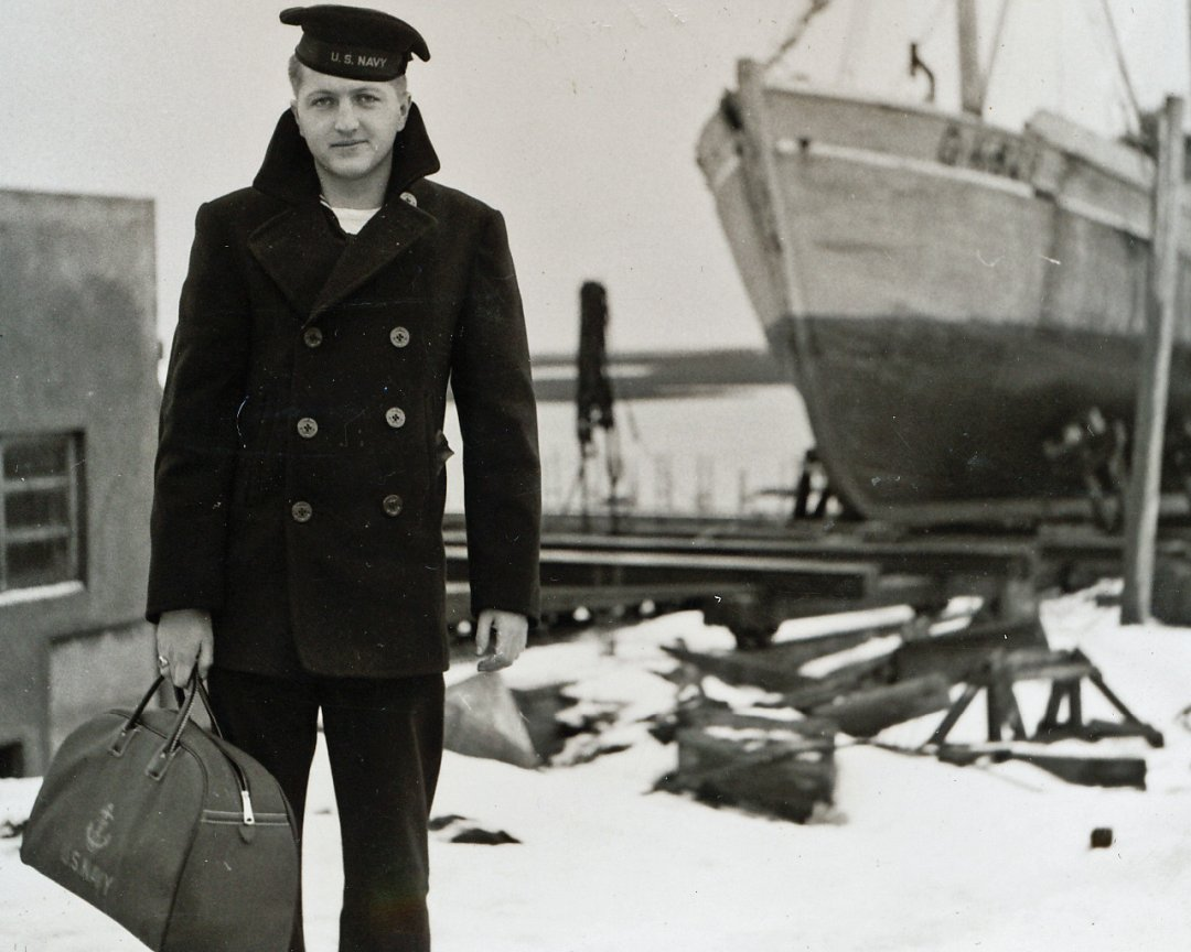 Jūreivis vilki pea coat paltą