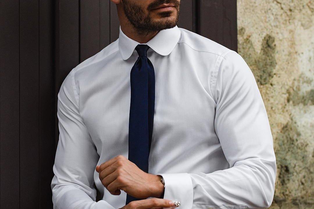 Vyriškų marškinių modeliai