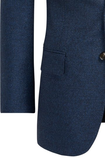 Švarko kišenės su antkišeniais