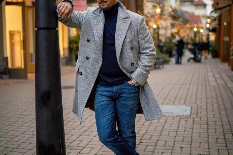 10 stilingų aprangos derinių žiemai