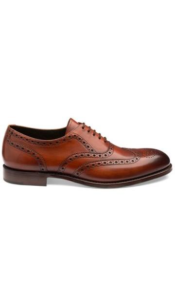 Rudi oksford batai