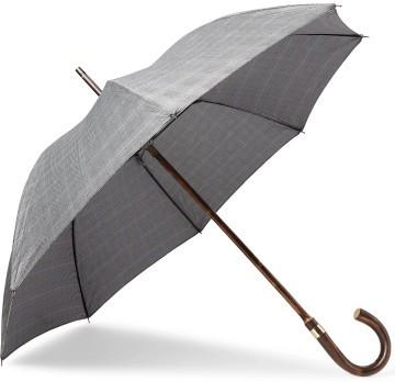 Stilinga dovana vyrui pilkas skėtis