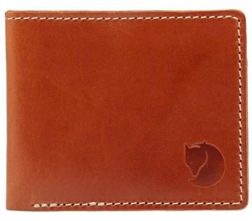 Stilinga dovana vyrui ruda piniginė