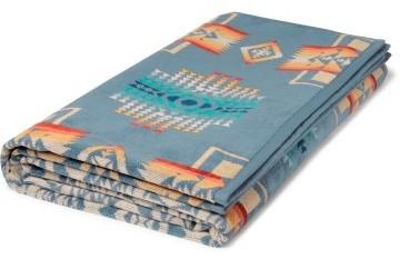 Stilinga dovana vyrui šviesiai mėlynas mėlynas rankšluostis