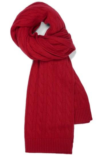 Stilingas vyriška dovana raudonas šalikas