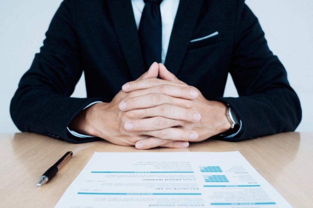 7 stiliaus patarimai, einant į darbo pokalbį