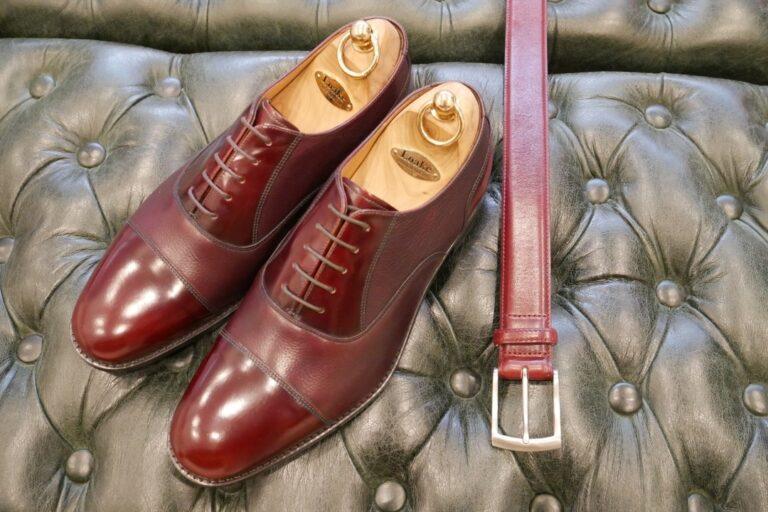 Kaip derinti batus ir diržą
