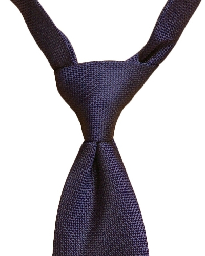 Half Windsor kaklaraiščio mazgas