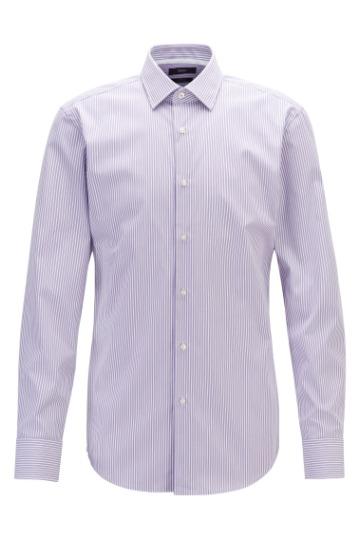 Mėlynai violetiniai marškiniai