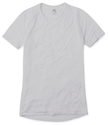 Apatinio trikotažo marškinėliai šviesiai pilki