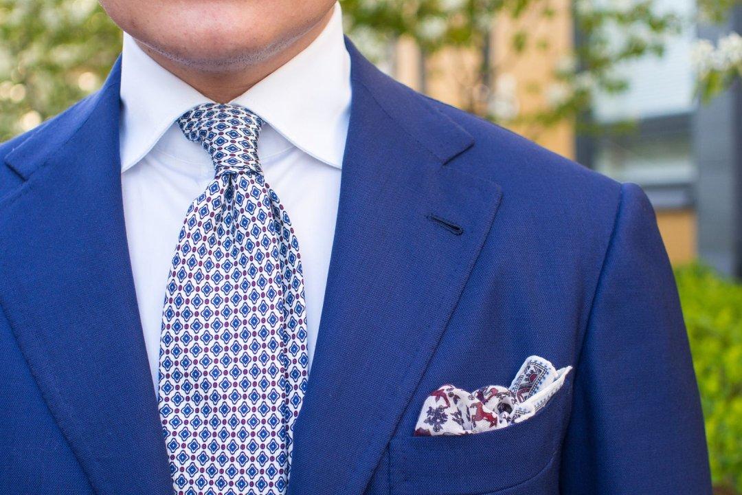 Kaip užsirišti kaklaraištį