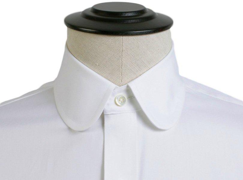 Club marškinių apykaklė