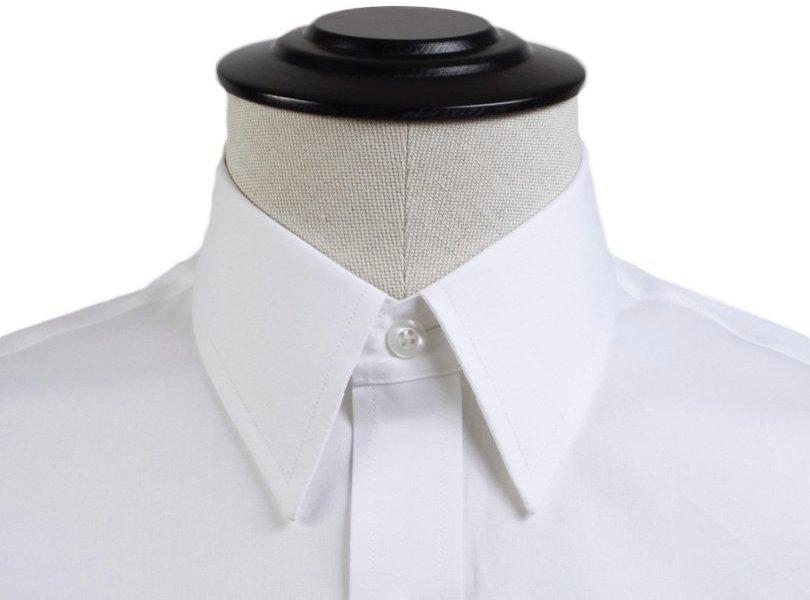 Smaili marškinių apykaklė