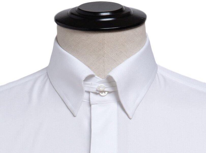 Tab marškinių apykaklė