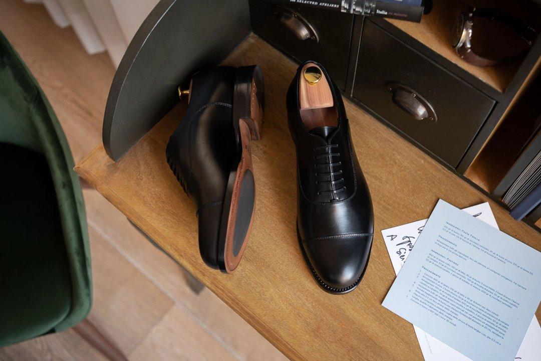 6 batų poros, kurias reikia turėti